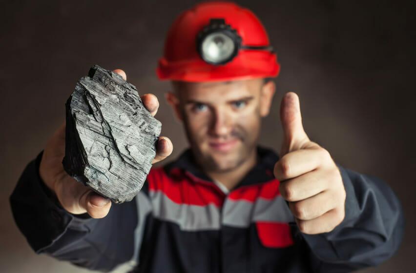 Węgiel z dostawą