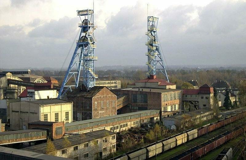 węgiel Silesia