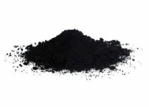 węgiel miał