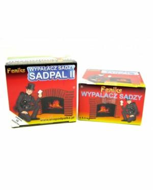 Wypalacz sadzy SADPAL 0,5kg (10x50g)