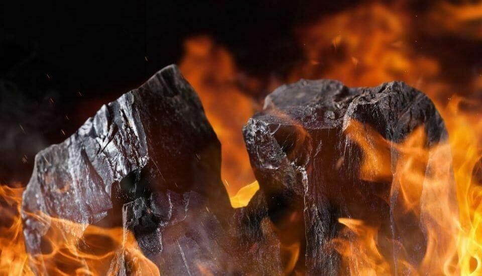 Kaloryczność węgla