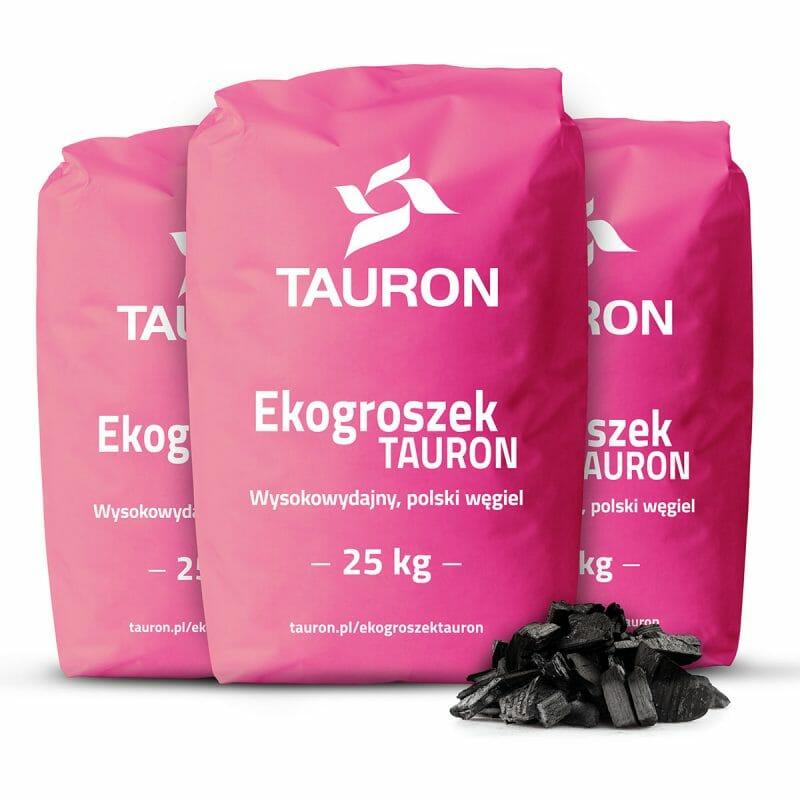 Ekogroszek Tauron