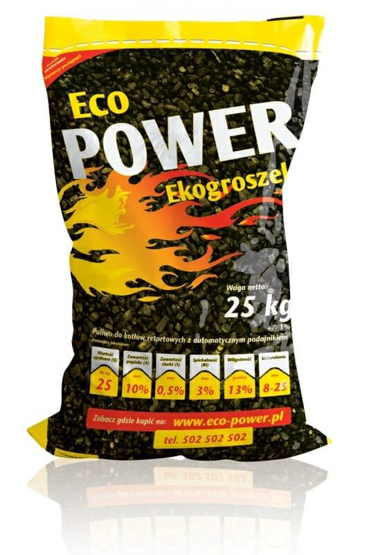 Ekogroszek ECO Power