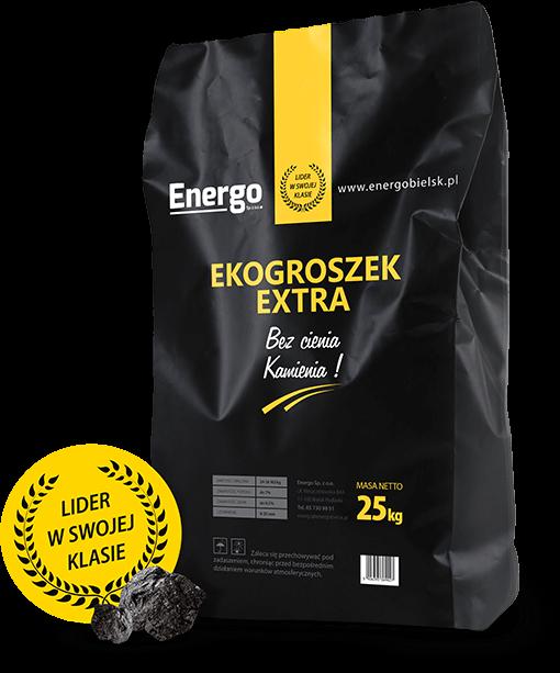 Ekogroszek Energo Extra