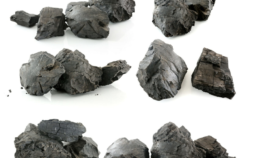 Co to jest granulacja węgla?