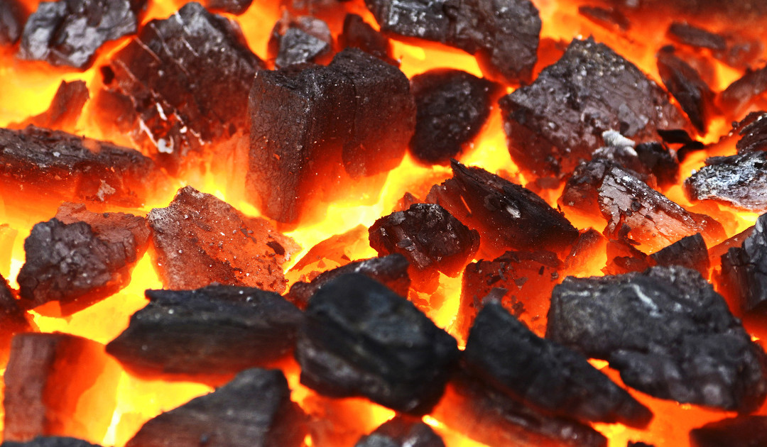 Co to jest spiekalność węgla?
