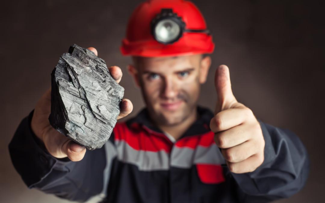 Podstawowe fakty o węglu kamiennym