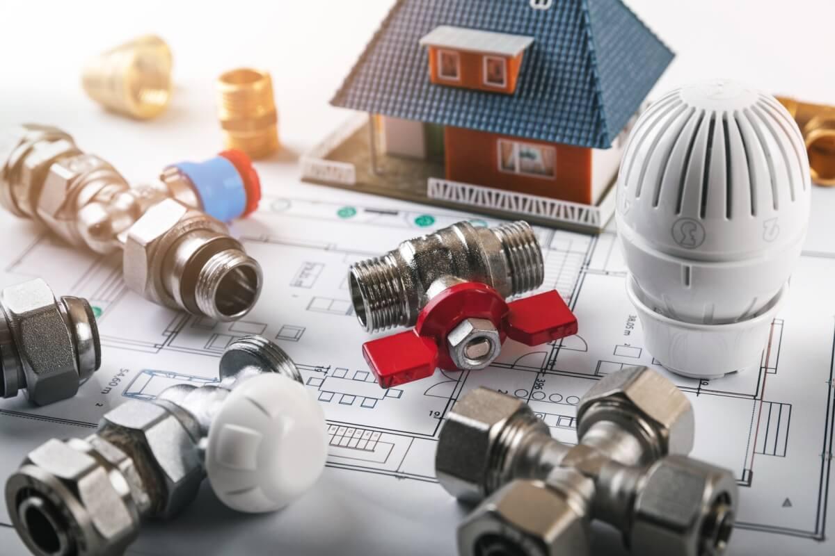 Tanie sposoby na ogrzanie domu jednorodzinnego
